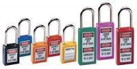 Master Lock Lightweight Safety Padlocks