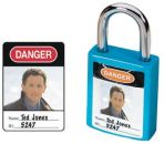 Safety Padlock Accessories