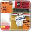 Labels & Chemical Products