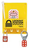 S1705P410 Compact Lockout Center