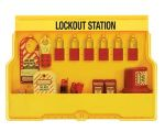 Standard Lockout Stations